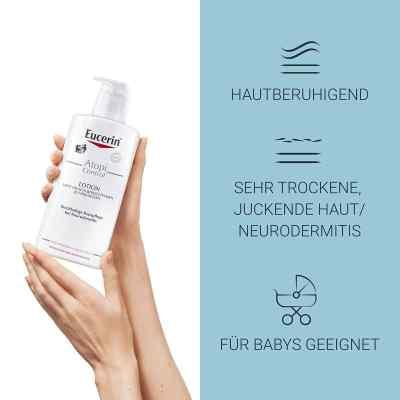 Eucerin Atopicontrol Lotion  bei apo-discounter.de bestellen