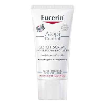 Eucerin Atopicontrol Gesichtscreme  bei bioapotheke.de bestellen