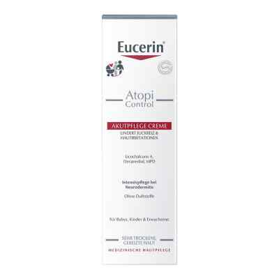 Eucerin Atopicontrol Akut Creme  bei bioapotheke.de bestellen