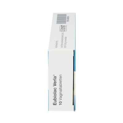 Eubiolac Verla Vaginaltabletten  bei apo-discounter.de bestellen