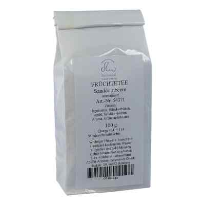 Sanddorn Beere Früchtetee aromatisiert  bei apo-discounter.de bestellen