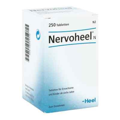 Nervoheel N Tabletten  bei apo-discounter.de bestellen