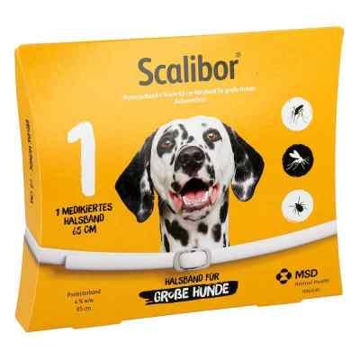 Scalibor Protectorband 65 cm veterinär  bei apo-discounter.de bestellen