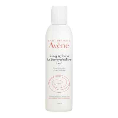 Avene Reinigungslotion für überempfindliche Haut  bei bioapotheke.de bestellen