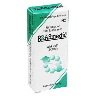 B2 Asmedic Tabletten  bei apo-discounter.de bestellen