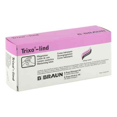Trixo Lind Collagen Pflegelotion Tube  bei apo-discounter.de bestellen