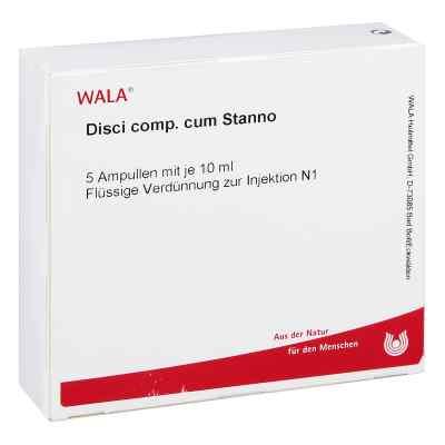 Disci Comp. cum Stanno Ampullen  bei apo-discounter.de bestellen