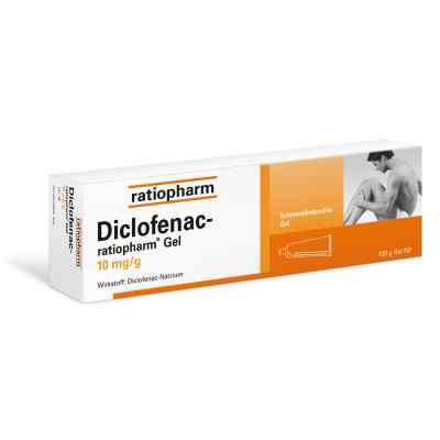 Diclofenac-ratiopharm