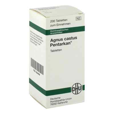 Agnus Castus Pentarkan Tabletten  bei apo-discounter.de bestellen