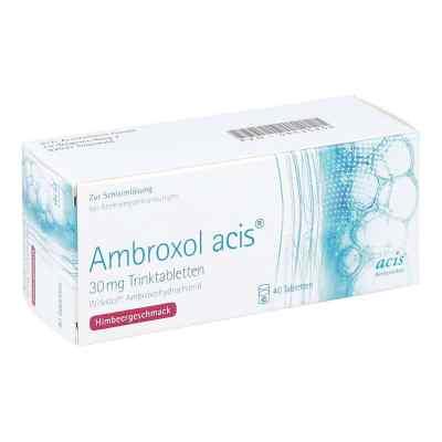 Ambroxol acis 30mg  bei apo-discounter.de bestellen