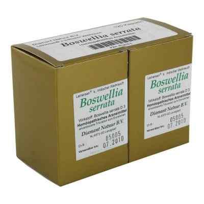 Boswellia serrata L. ind. Weihrauch Kapseln  bei apo-discounter.de bestellen