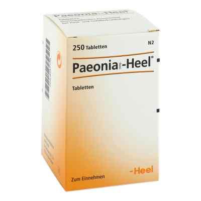 Paeonia Comp.heel Tabletten  bei apo-discounter.de bestellen