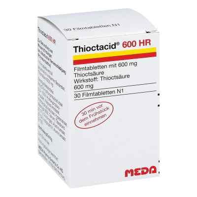 Thioctacid 600 HR  bei apo-discounter.de bestellen