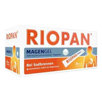 Riopan Magen Gel