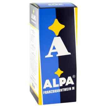 Alpa Franzbranntwein bei apo-discounter.de bestellen