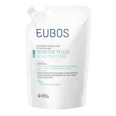 Eubos Sensitive Dusch öl F Nachfüllbtl.  bei apo-discounter.de bestellen