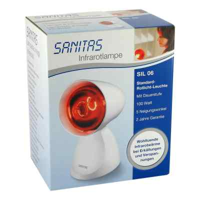 Rotlichtlampe Standard  bei apo-discounter.de bestellen