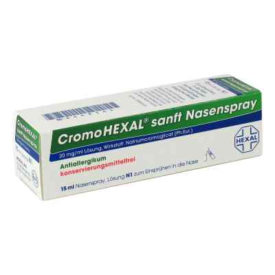 CromoHEXAL sanft  bei apo-discounter.de bestellen