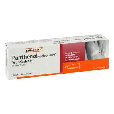 Panthenol-ratiopharm Wundbalsam bei apo-discounter.de bestellen