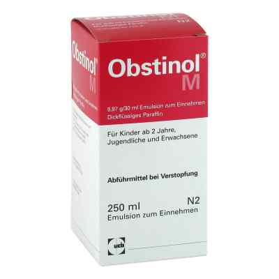 Obstinol M  bei apo-discounter.de bestellen