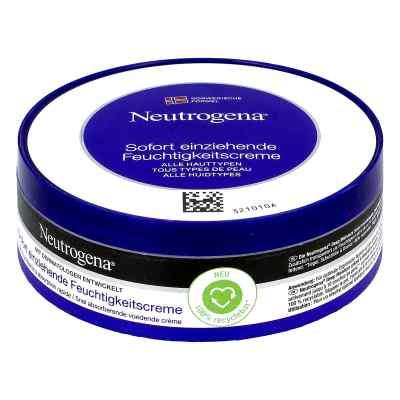 Neutrogena norweg.Formel sofort einzieh.Feucht.Cr.  bei apo-discounter.de bestellen