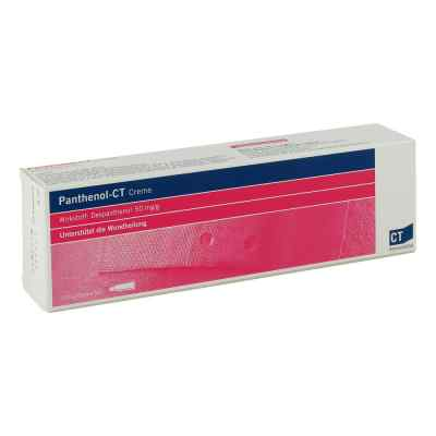Panthenol-ct Creme