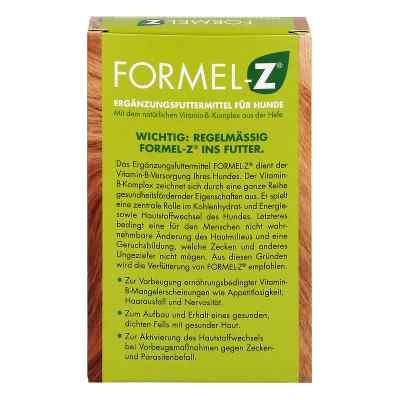 Formel Z für Hunde Tabletten  bei apo-discounter.de bestellen