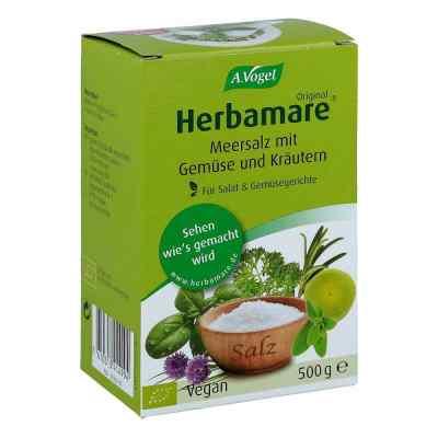 Herbamare Nachfüllbeutel A. Vogel Salz  bei apo-discounter.de bestellen