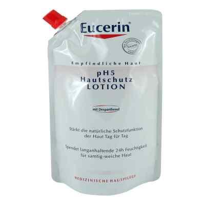 Eucerin pH5 Intensiv Lotio Nachfüllp.  bei apo-discounter.de bestellen
