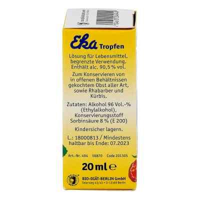 Eka Einmache-tropfen  bei apo-discounter.de bestellen