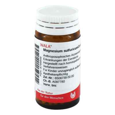 Magnesium Sulfuricum/ Ovaria Comp. Globuli  bei apo-discounter.de bestellen
