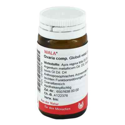 Ovaria Comp. Globuli