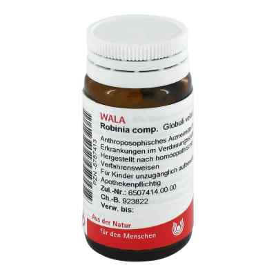 Robinia Comp. Globuli  bei apo-discounter.de bestellen