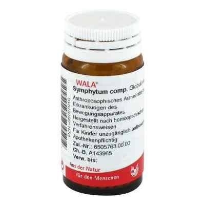Symphytum Comp. Globuli  bei apo-discounter.de bestellen