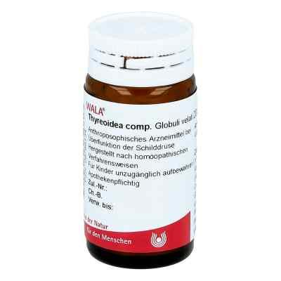 Thyreoidea Comp. Globuli  bei apo-discounter.de bestellen