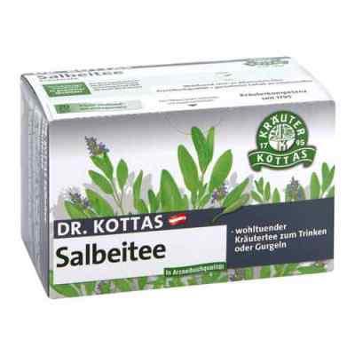 Dr.kottas Salbeitee Filterbeutel  bei apo-discounter.de bestellen