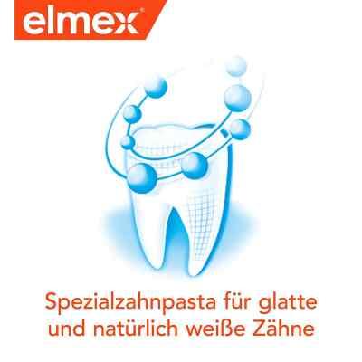 Elmex Intensivreinigung Spezial Zahnpasta  bei apo-discounter.de bestellen