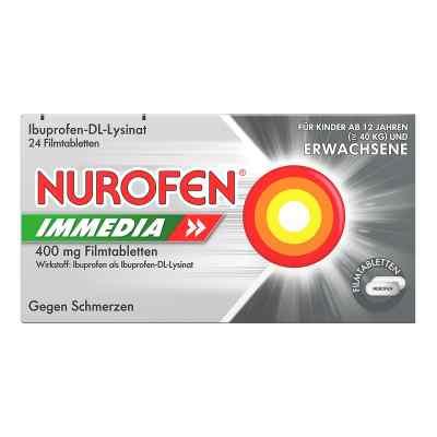 NUROFEN Immedia Filmtabletten bei Schmerzen  bei apo-discounter.de bestellen