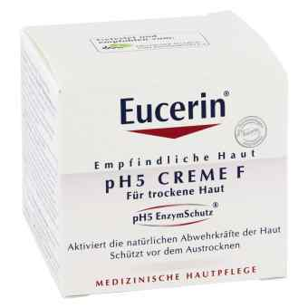 Eucerin pH5 Intensiv Creme F  bei apo-discounter.de bestellen