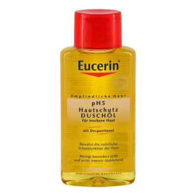 Eucerin pH5 Creme Duschöl  bei apo-discounter.de bestellen