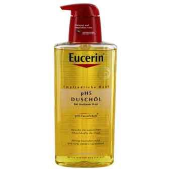 Eucerin pH5 Creme Duschöl mit P.  bei apo-discounter.de bestellen