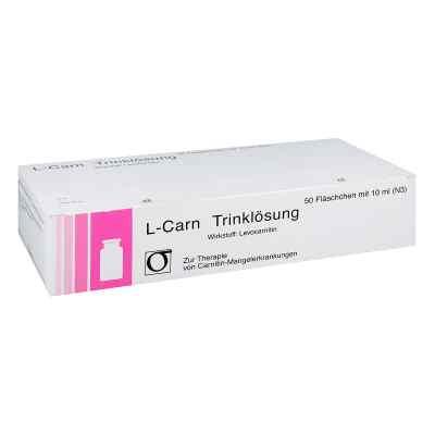 L-CARN Trinklösung 08796719