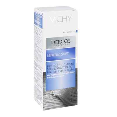 Vichy Dercos Mineralshampoo  bei bioapotheke.de bestellen