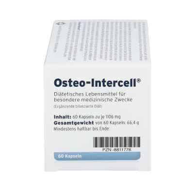 Osteo Intercell Kapseln  bei apo-discounter.de bestellen