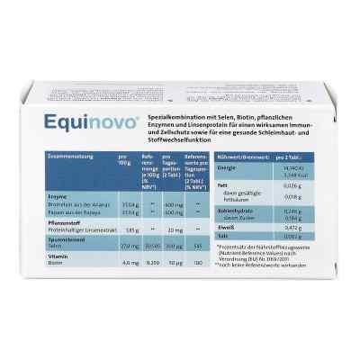 Equinovo Tabletten  bei apo-discounter.de bestellen