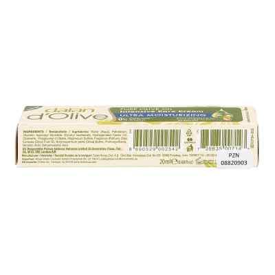 Dalan d'Olive Intensiv Handcreme  bei apo-discounter.de bestellen