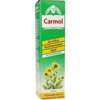 Carmol Arnika kühlendes Gel