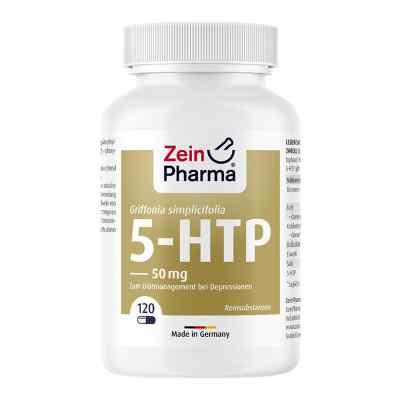 Griffonia 5 Htp 50 mg Kapseln  bei apo-discounter.de bestellen
