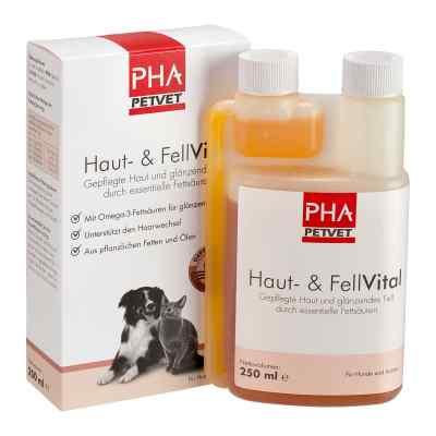 Pha Haut- und Fellvital für Hunde flüssig  bei apo-discounter.de bestellen