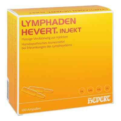 Lymphaden Hevert injekt Ampullen  bei apo-discounter.de bestellen